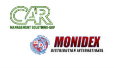 CAR-MS QRP and Monidex have recently entered a partnership to enable CAR-MS recyclers to offer aftermarket parts.
