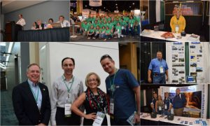 A selection of photos from the ARA Convention. Check out the gallery below for more!