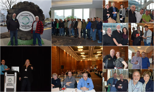 A selection of photos from the 2016 OARA Conference. Check out the gallery below for more!