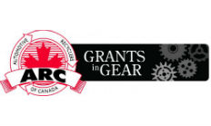 Grants in Gear logo.
