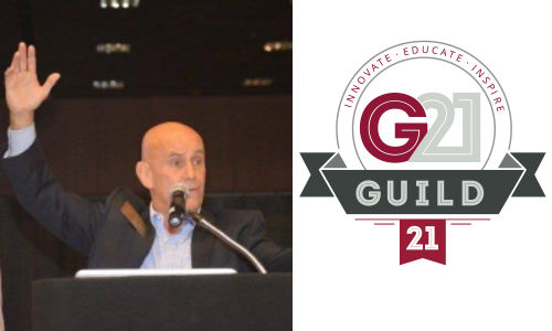 Frank Terlep was the most recent guest on the Guild 21 conference call. Terlep discussed how shops must adapt their marketing to suit a mobile and connected populace.