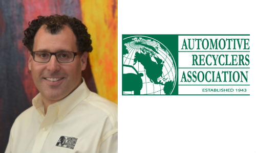 David Gold is the co-owner of Standard Auto Wreckers and currently serves as the First Vice President of the Automotive Recyclers Association. He is also a regular columnist with Canadian Auto Recyclers' sister publication, Collision Repair magazine.
