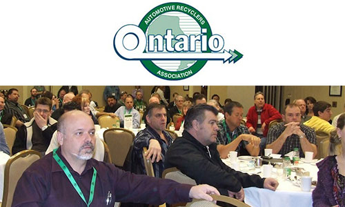 The 2018 OARA Convention and Trade show takes place from March 22-24, 2018. Don't miss out!