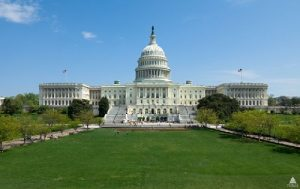 On April 2, ARA members met with congressional officials as part of the Hill Days event.