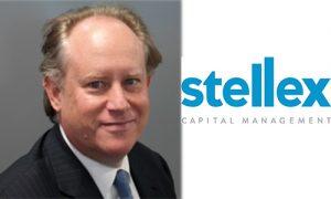 Stellex managing partner Michael Stewart.