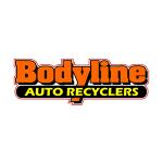 BODYLINE AUTO RECYCLERS logo square