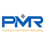 PMR Logo square