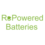 REPOWERED BATTERIES SQUARE