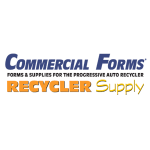 commercial forms logo square