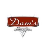 doms auto parts