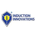 induction logo square