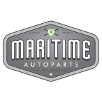 maritime auto parts logo