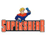 supershear logo square