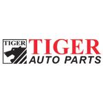 tiger auto parts logo square